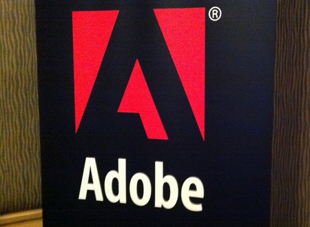 Logo Adobe, Jun 2011