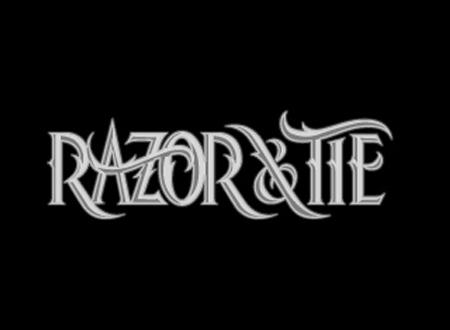 Exemple de logo N&B Razor&Tie