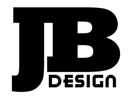 Logo JBDesign, Jun 2011