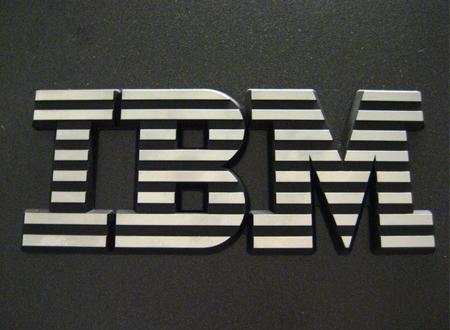 Logo IBM, Jun 2011