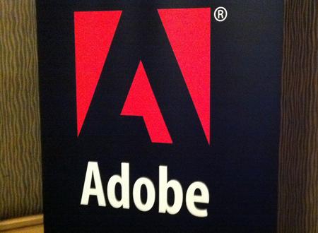 Logo Adobe, Jun 2011