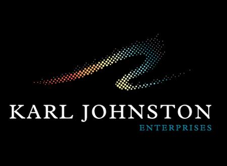 Logo Karl Johnston, Jun 2011