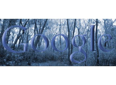 Logo google, Jun 2011
