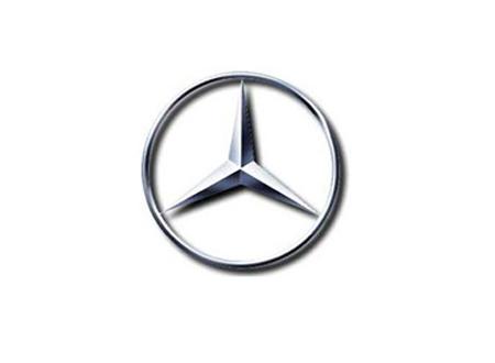 Logo Mercedes, Jun 2011