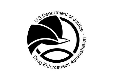 Exemple de logo N&B USDJ-DEA